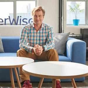 Kristo Käärmann founded Transferwise which has more than three million users