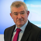 Earlier this year CRH announced the appointment of former Bank of Ireland CEO Richie Boucher to its board of directors