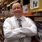 Sports Direct founder and CEO Mike Ashley