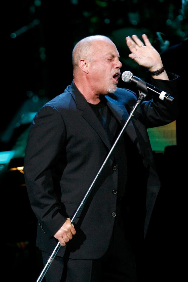 Billy Joel recently played at the Aviva Stadium — the sponsorship of which was extended