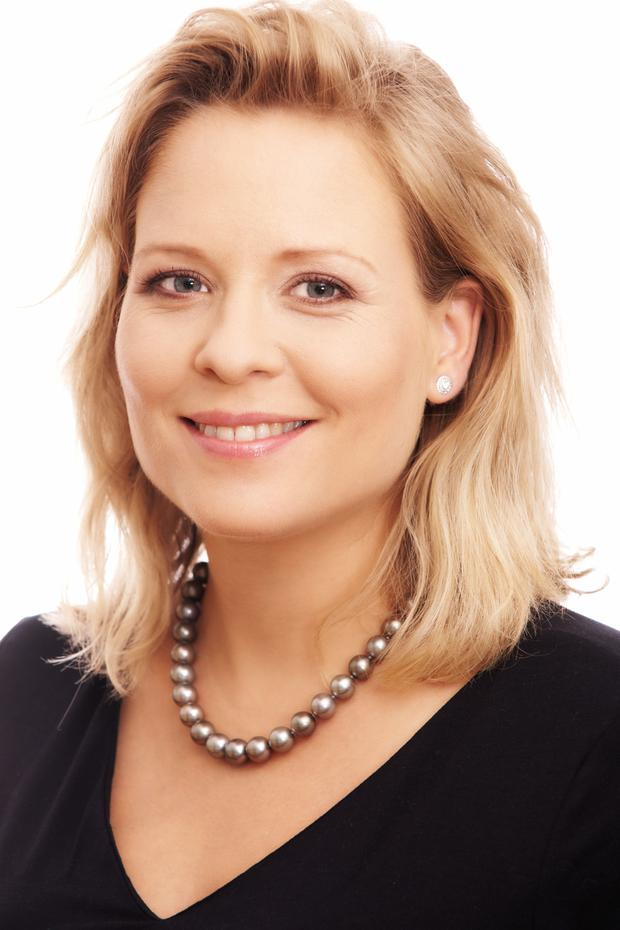 Former Citi MD Ruth Wandhöfer will join the PTSB board on October 30
