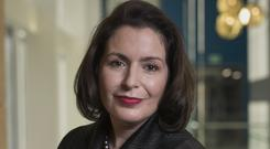 Bank of Ireland CEO Francesca McDonagh says it won't exit the UK – even if there is a hard Brexit