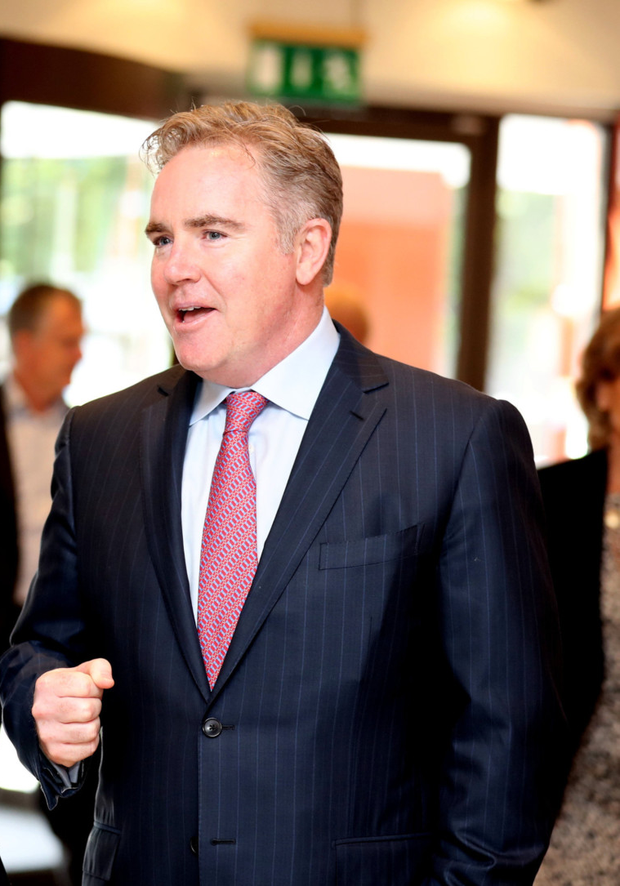 Clare native Dómhnal Slattery, Avalon's chief executive, co-founded the lessor in 2010