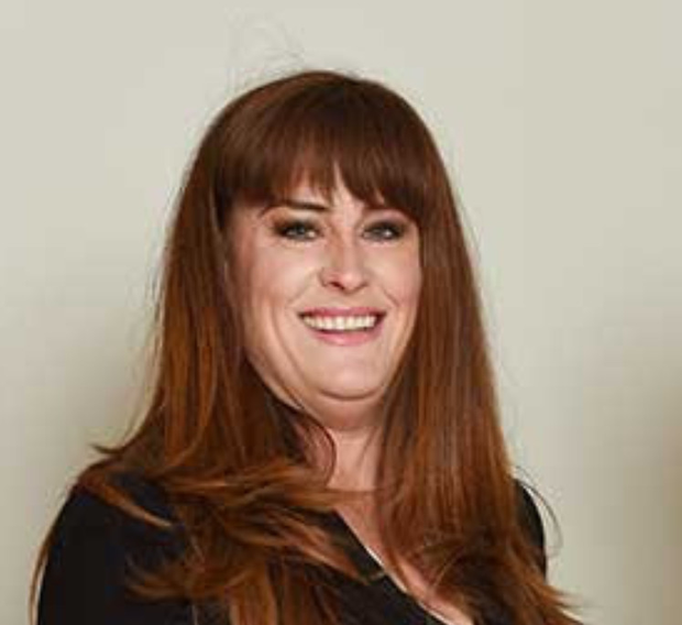 UK minister Kelly Tolhurst