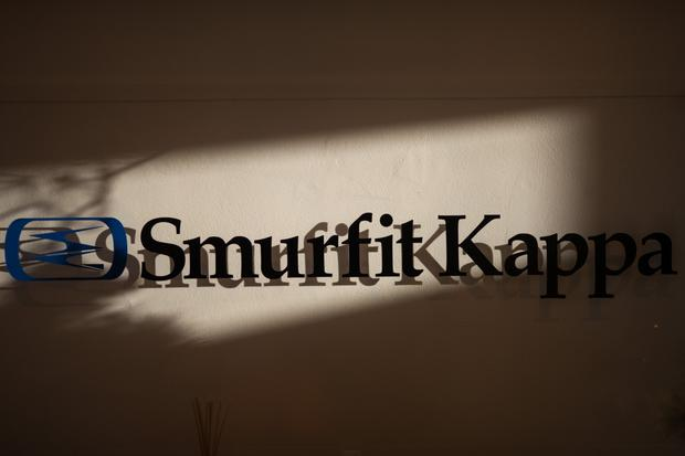 Smurfit Kappa has said it is no longer responsible for the plant. Photo: Bloomberg