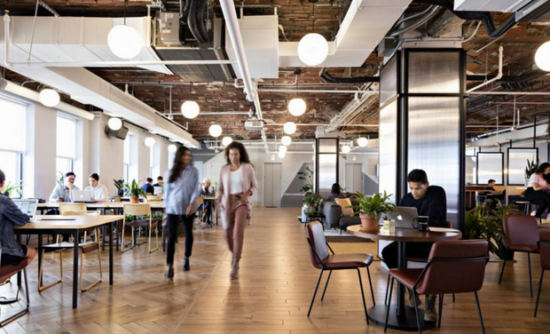 WeWork in bid to poach tenants from competitors - Independent ie