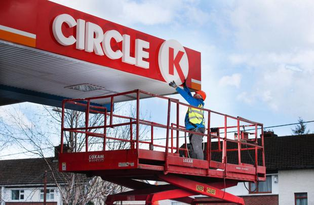 Irving Oil and Circle K are 'frenemies'
