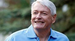 John Malone. Photo: Reuters