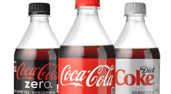 """Coca-Cola said it was """"closely watching"""" the development of the cannabis industry."""