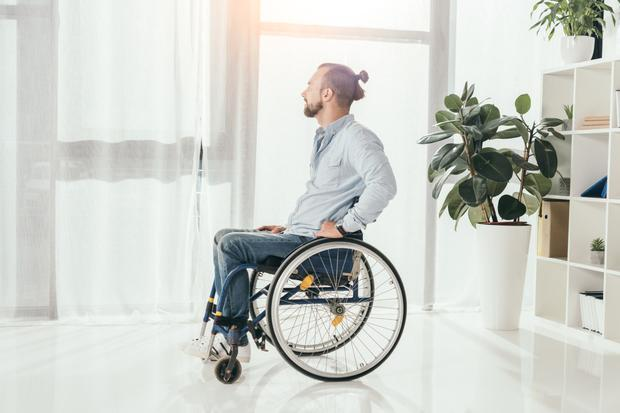 Ireland has legislation set out in which to protect employees that have a disability from being discriminated within the workplace.