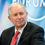 Blackstone CEO Stephen Schwarzman. Photo: Bloomberg