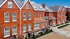 Major sale: The Premier Suites Plus aparthotel on the Merrion Road in Dublin 4
