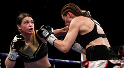 Katie Taylor is a champion inside and outside the boxing ring