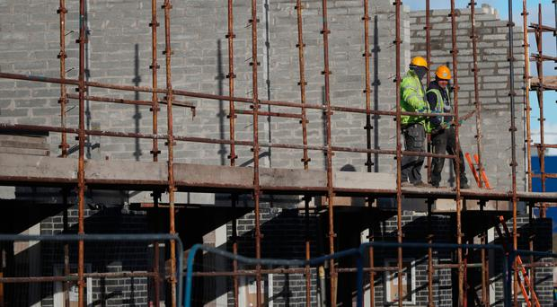 The VAT rate on new homes should be slashed to zero to help fuel the construction such properties, according to the executive chairman of stock market-listed home builder Abbey.
