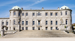 Windfall: The Powerscourt Estate has about 500,000 visitors a year