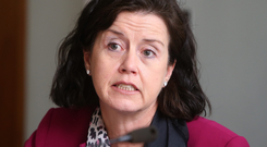 FBD boss Fiona Muldoon said Fairfax's decision to cash out doesn't represents a negative judgement on the Irish insurance market