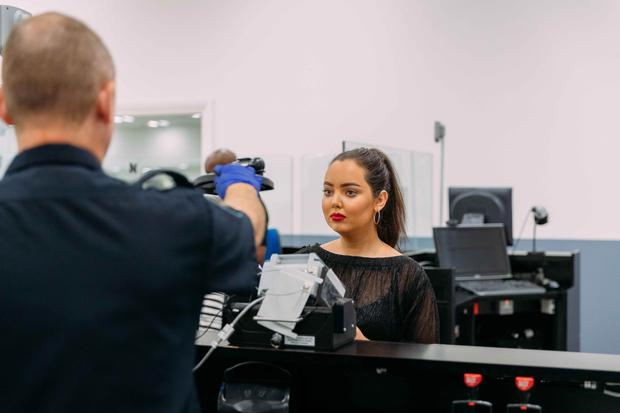 Shannon became the first airport in Europe to use facial recognition for US pre-clearance