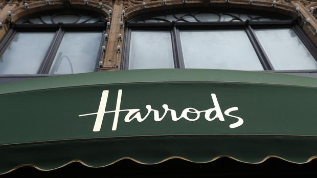 Woman who spent €18 million at Harrods fights UK wealth order