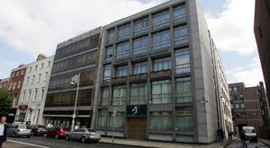 The headquarters of New Ireland Assurance on Dawson Street in Dublin 2. The addition of the property to the Record of Protected Structures is being considered by Dublin City Council. Paddy McKillen Jr's Press-Up Entertainment paid €38m to acquire the property in the sought-after central business district