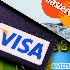 When it comes to repaying credit card debt, consumers are influenced by the minimum amounts suggested by lenders. Stock Image