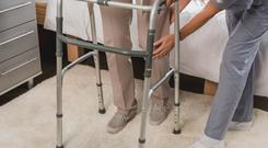 Expanding: CareChoice now manages more than 800 nursing home beds. Stock image
