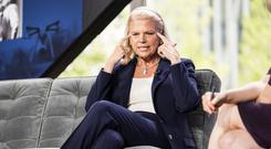 Playing catch up: Ginni Rometty, chief executive officer of IBM