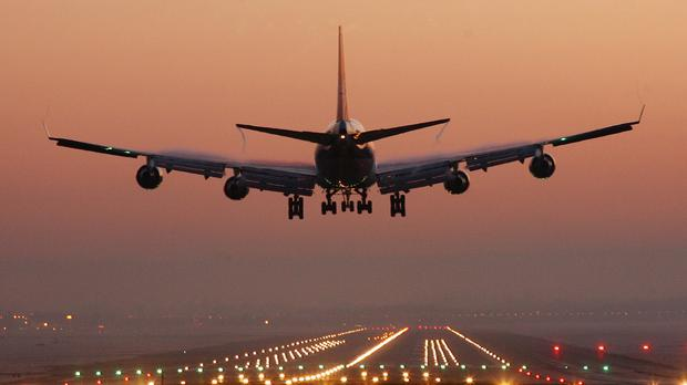 India to be world's third-largest aviation market by mid 2020s