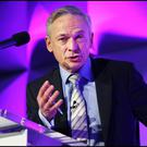 Challenge: Minister for Communications Richard Bruton faces an uphill task to get the National Broadband plan back on track