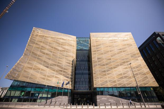 Setting standards: The Central Bank has taken a more hands-on approach to ensuring suitably qualified people are managing our banks and also that board directors know what they are doing. Photo: Bloomberg