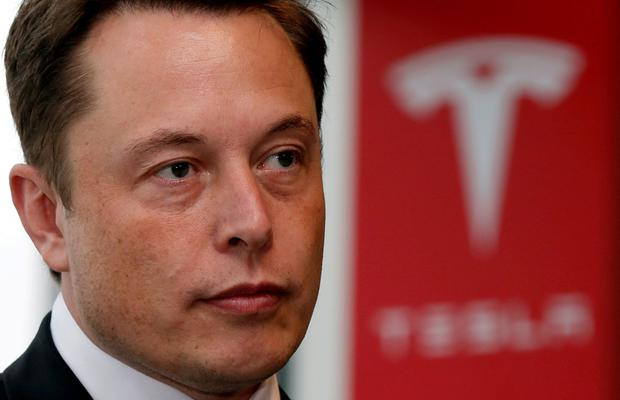 Elon Musk had to step down as the electric-car maker's chairman as part of a settlement with US regulators.