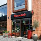 Bigger slice of market: Nando's has opened 12 restaurants in the last nine years and is keen to add more