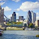 Office experience: In London, landlords including British Land Co, Great Portland Estates Plc and the Crown Estate Ltd have begun offering flexible space in response to changing demand