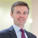 Optimism: 'We are generating high levels of free cash flow from our west African assets,' said Paul McDade, CEO of Tullow