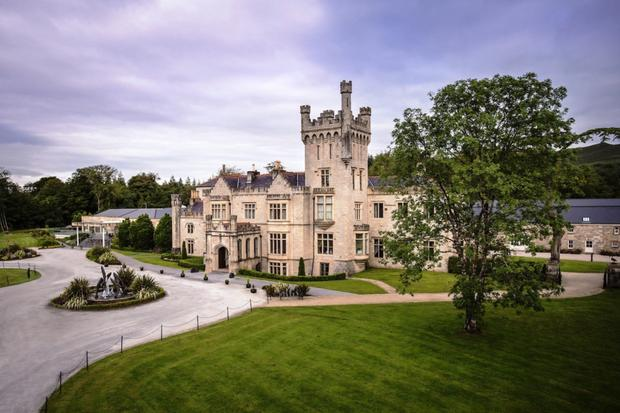 Luxury by the Lough: Five-star hotel in Donegal has moved to full-time opening in the winter