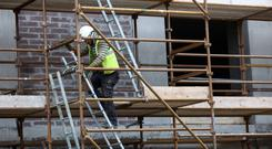 Over 68,000 employees will be forced to seek accommodation in the suburbs according to Cairn Homes
