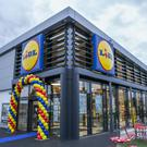 Lidl said there was 'campaign'