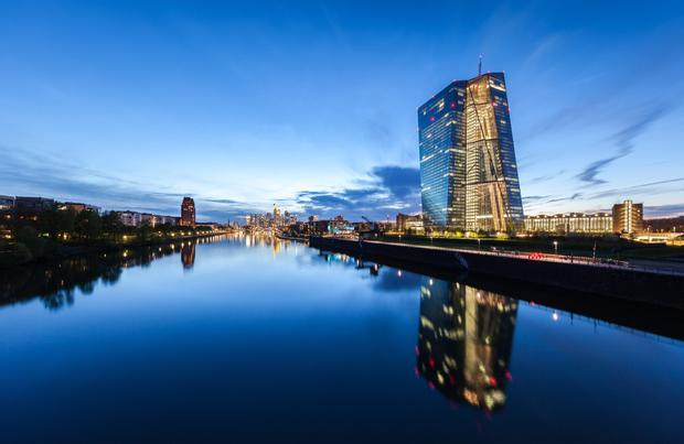 Meeting: Incoming data to the ECB was 'weaker than expected'