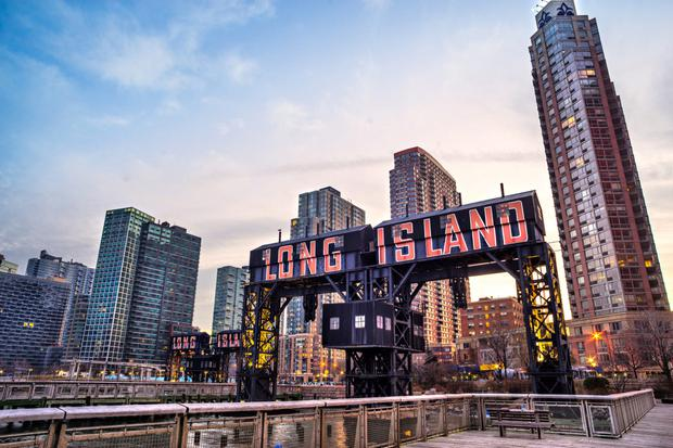 High hopes: Amazon's decision to locate its New York HQ in Queens has served to boost residential prices in Long Island City
