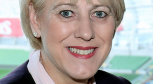 Heather Humphreys said Ireland is ideal for Init