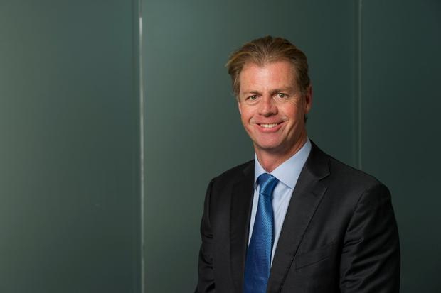 CEO Simon Litherland
