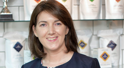 Java Republic managing director Grace O'Shaughnessy