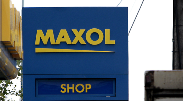 Forecourt retailer Maxol has been given the go-ahead to knock down one of its petrol stations and an adjoining car dealership in south Dublin and replace it with a five-storey apartment block.