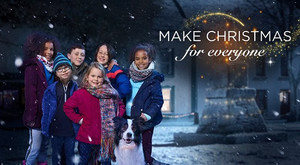 Dunnes Christmas campaign