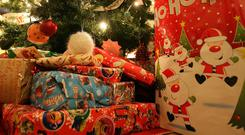 Unwanted gifts can linger underneath the tree