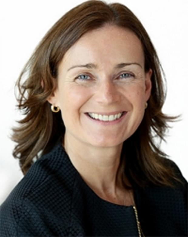 Critical: Amy Ball of PwC encourages adoption of digital technologies