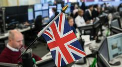 Brexit has often dominated the headlines — and the markets. Photo: Bloomberg