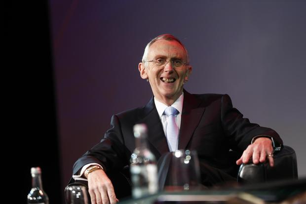 Education crisis: Third-level funding 'the most serious issue of all' for Ireland, said Aryzta chairman Gary McGann