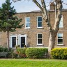 3 Pearse Square in Dublin 2 was sold in July for €928k by Lisney Leeson St