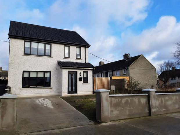 35A Rossmore Road in Ballyfermot was sold in June for €310k by Property Partners O'Brien Swaine