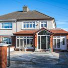 27 Greentrees Rd in Perrystown, Dublin 12 went for €620k in July. The property was sold by DNG Terenure